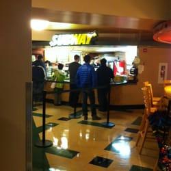 Subway - Sandwiches - 1228 University of Oregon, Eugene, OR ...
