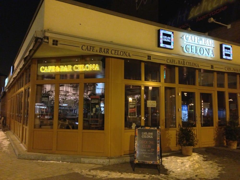 Cafe Bar Celona Wolfsburg