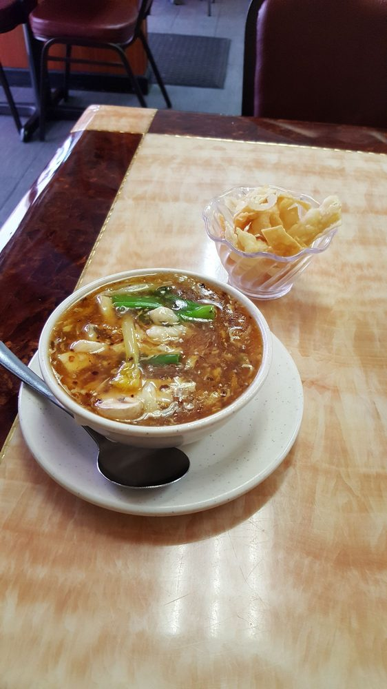 Hot And Sour Soup Good Yelp