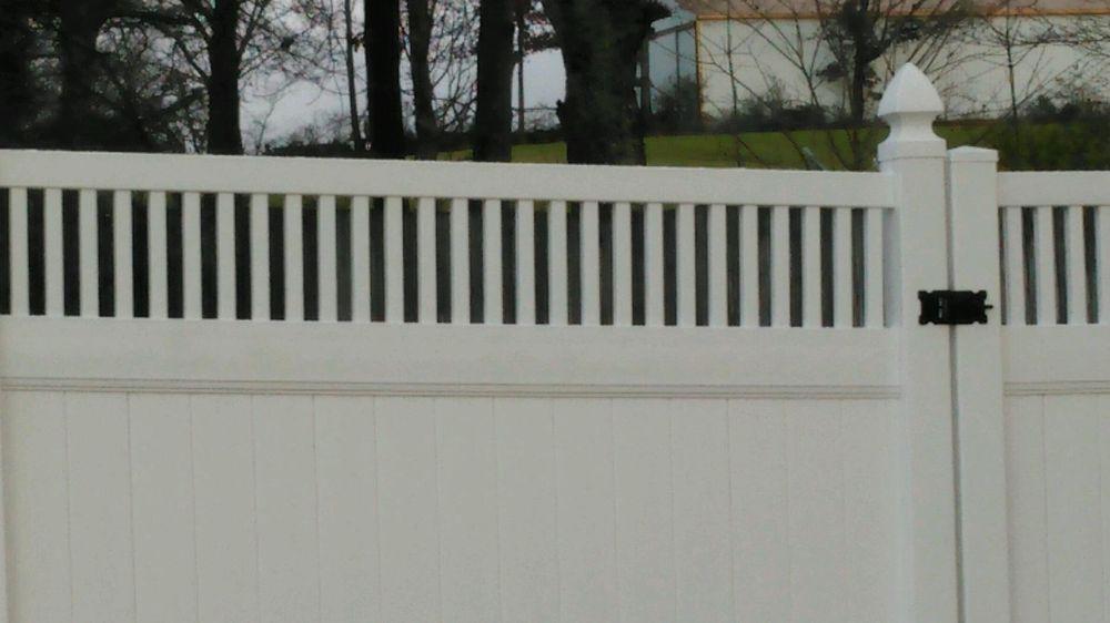 Cable's Fencing: Elizabethton, TN