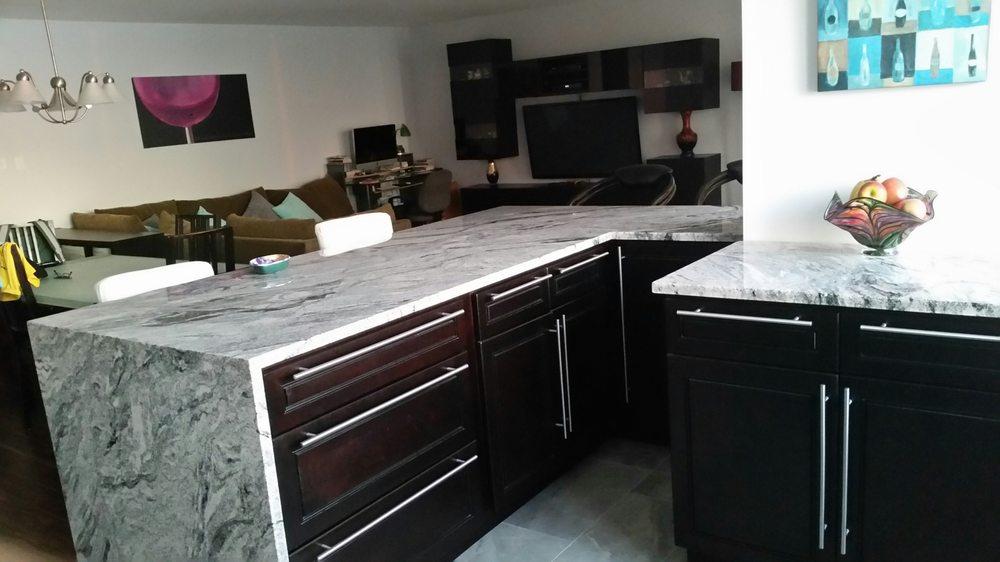 Photo Of Granite Design Of Midwest   Chicago, IL, United States. Granite  Countertops