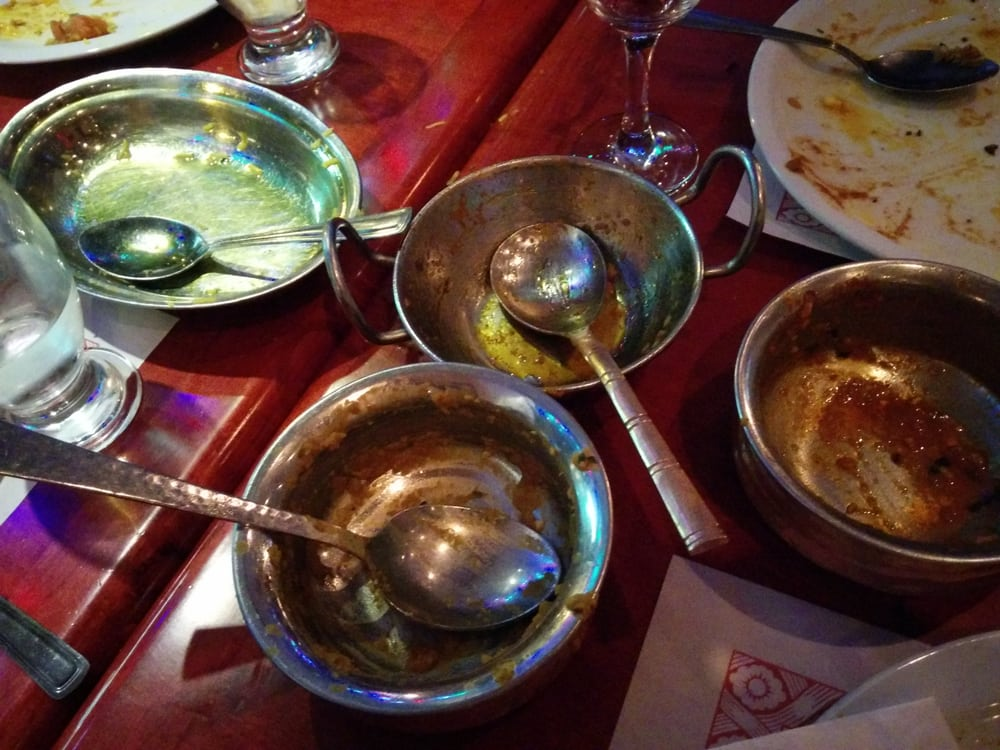 Indian Food Montreal Jean Talon