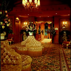 Photo Of The Wedding Chapel At Bellagio Las Vegas Nv United States