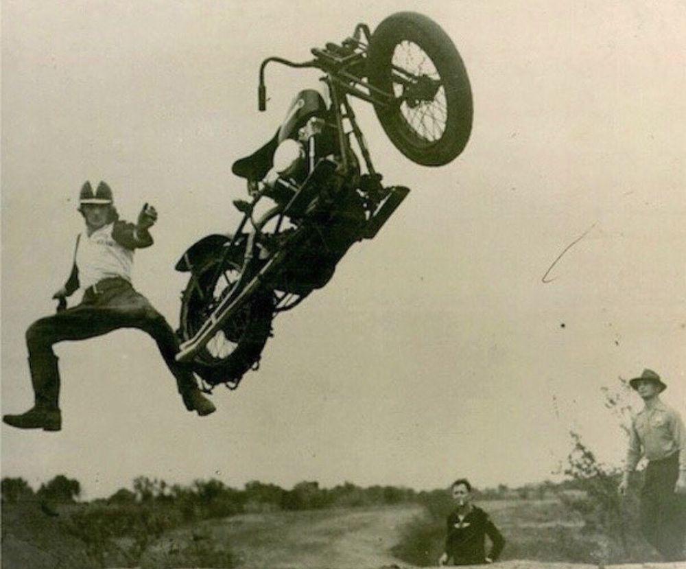 Schlossmann Motorcycles of Milwaukee