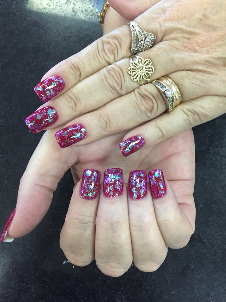 Polished Nails & Spa at Tampa - 24 Photos - Nail Salons - 15413 N ...