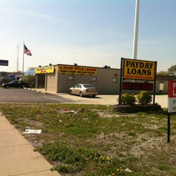 Payday Loans In Franklin Park Il