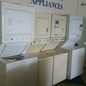 Used Appliances - CLOSED - 624 W Broadway Rd, Mesa, AZ - 2019 All