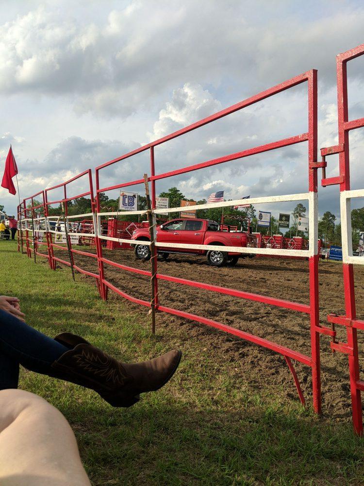 Social Spots from Statesboro Kiwanis Rodeo