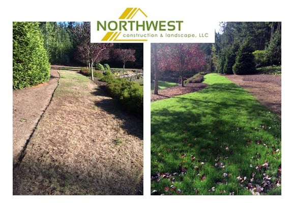 Northwest Construction Landscape 9389 Central Valley Rd Nw Bremerton Wa Landscaping Mapquest