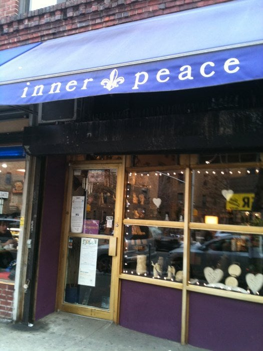 Inner Peace NYC