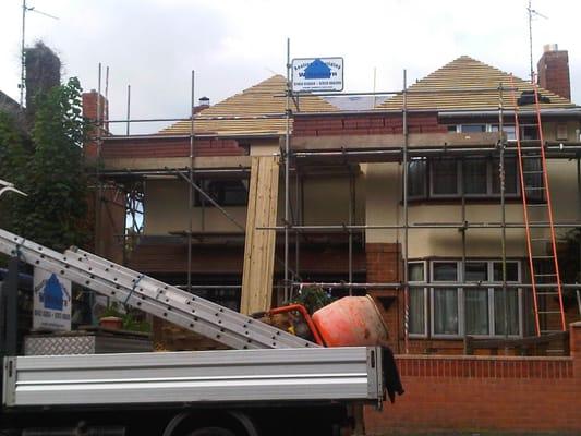 Photo of W Mulhern Roofing - Gloucester United Kingdom & W Mulhern Roofing - Builders - 33 Granville Street Gloucester ... memphite.com