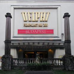 Delphi Filmpalast am Zoo - 41 Fotos & 45 Beiträge - Kino - Kantstr. 12a, Charlottenburg, Berlin ...