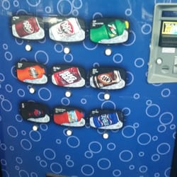 fashion vending machine walmart