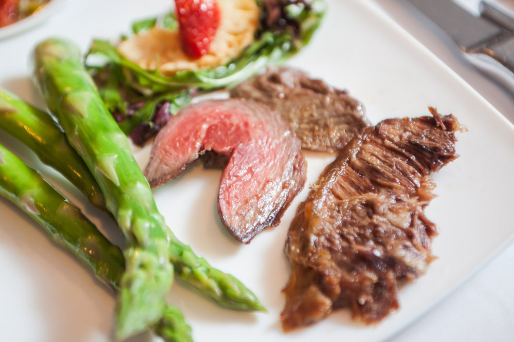Social Spots from Chima Steakhouse