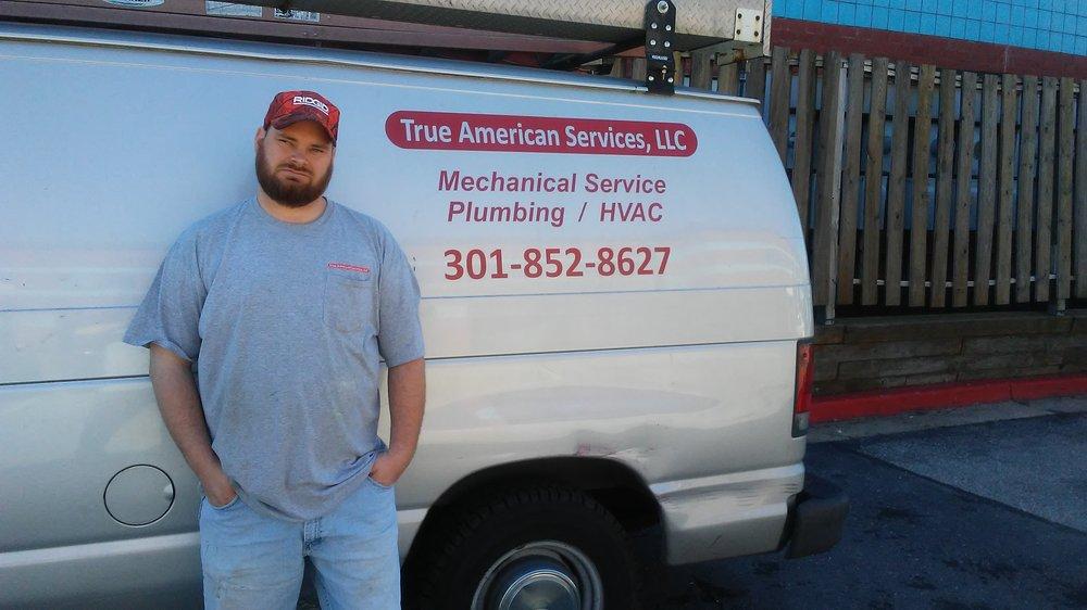 True American Services: Beltsville, MD