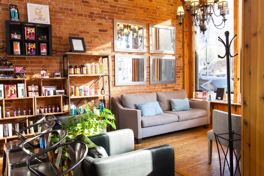 Urban Loft Salon: 29 E Central Ave, Miamisburg, OH