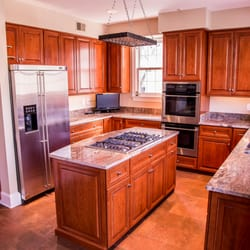 Amazing Photo Of Kitchen Saver   Owings Mills, MD, United States. Raised Panel  Cherry