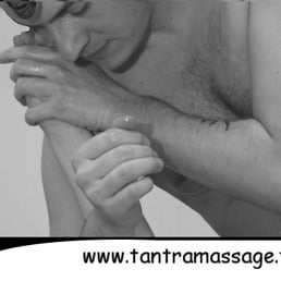 White tantra massage