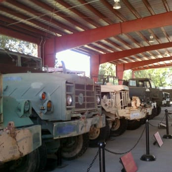 Photo Of U S Army Transportation Museum Newport News Va United States Heavy