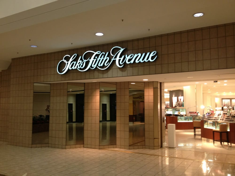 Photo of Saks Fifth Avenue: Stamford, CT