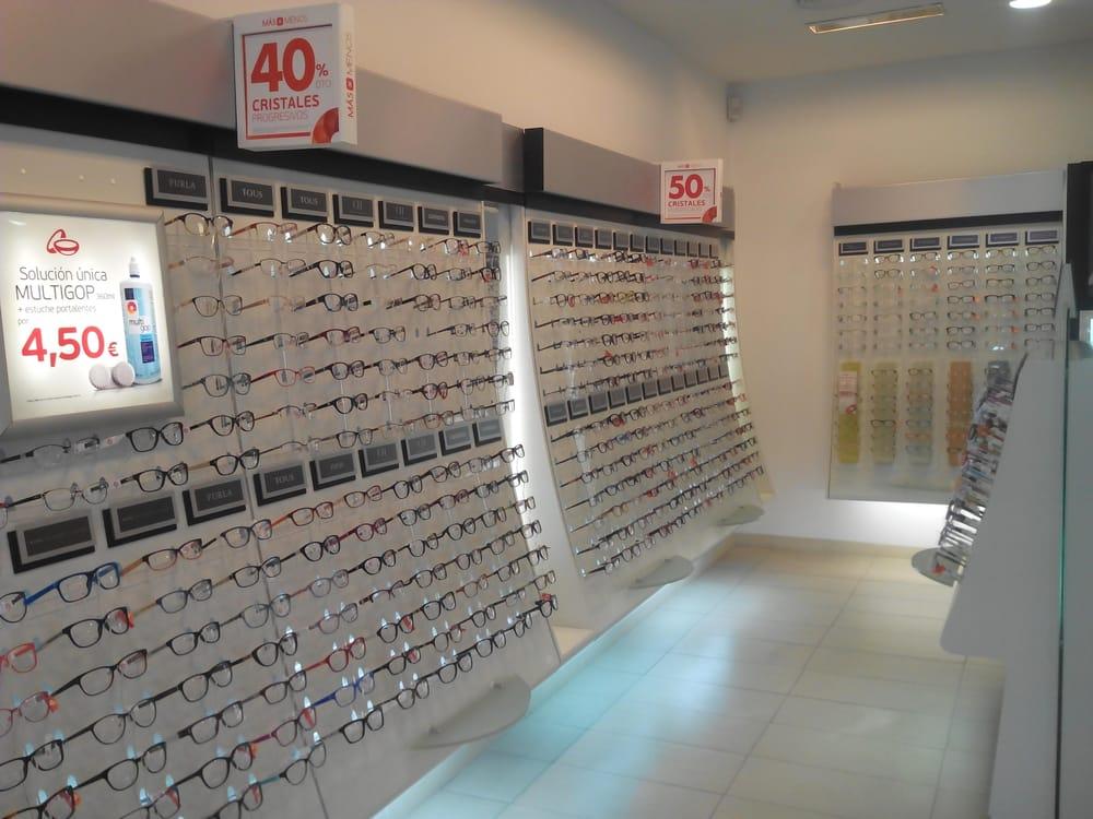 b3a21a0c06 General Optica - Ópticas y ópticos - Calle Delicias, 67, Zaragoza - Número  de teléfono - Yelp