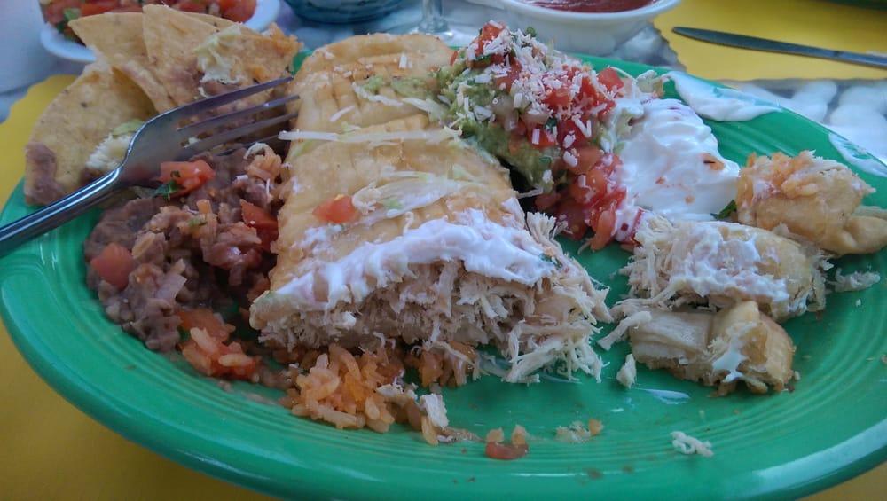Norte Mexican Food Cocktail Carlsbad Ca