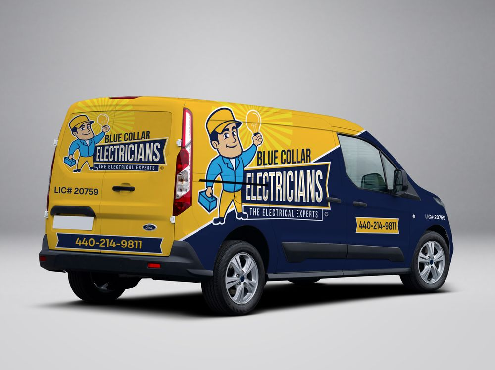 Blue Collar Electricians: Chardon, OH