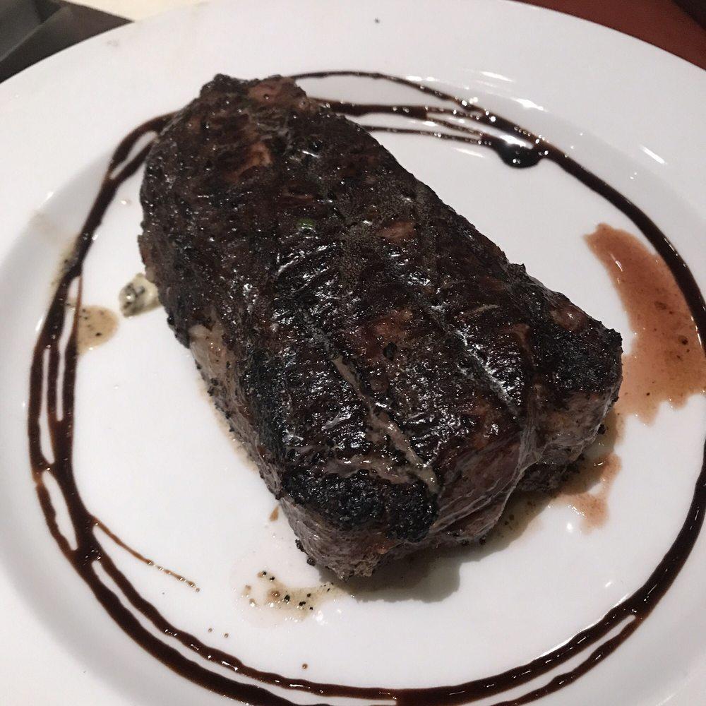 1832 Steakhouse: 4216 S Hwy 69/75, Durant, OK