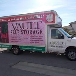 Photo Of Stor It Vault Self Storage Orange Ca United States