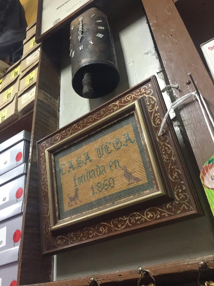 Casa vega alpargateria mercer a calle de toledo 57 for Casa granada tirso de molina