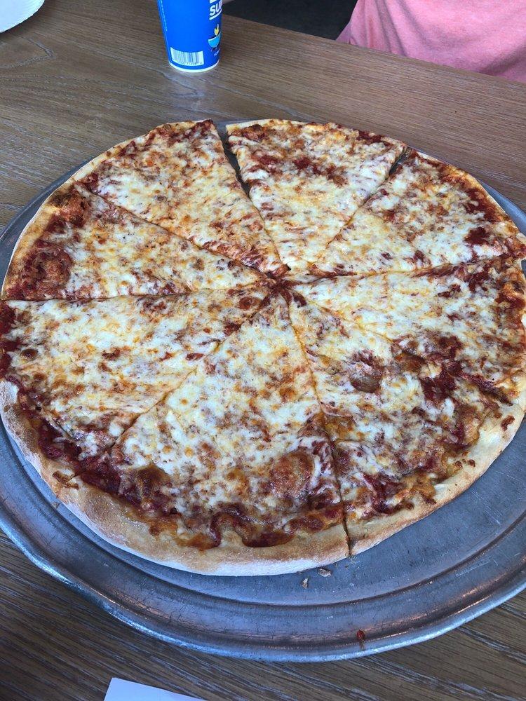 Cesari's Pizza: 385 Hemlock Ln, Elysburg, PA