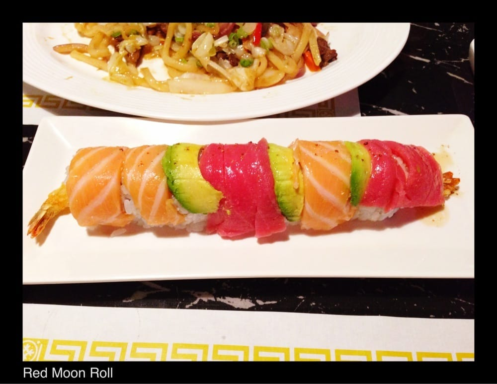 red moon sushi new york - photo #22