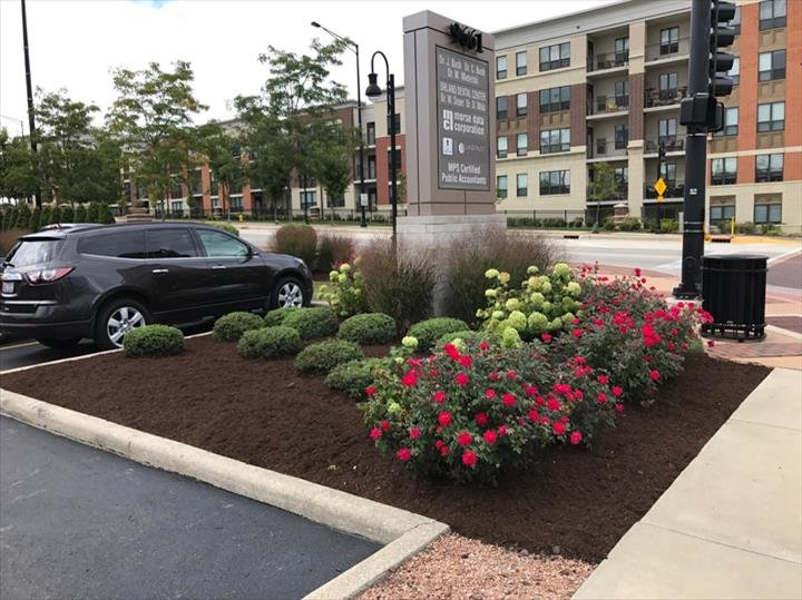 Werner Landscaping & Lawn Care: Peotone, IL