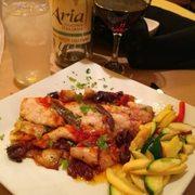 Aria Cucina Italiana - 10 Photos & 15 Reviews - Italian - 230 N Nova ...