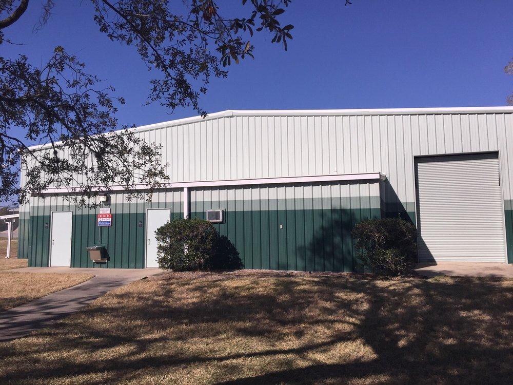 Nova Community Center & Park