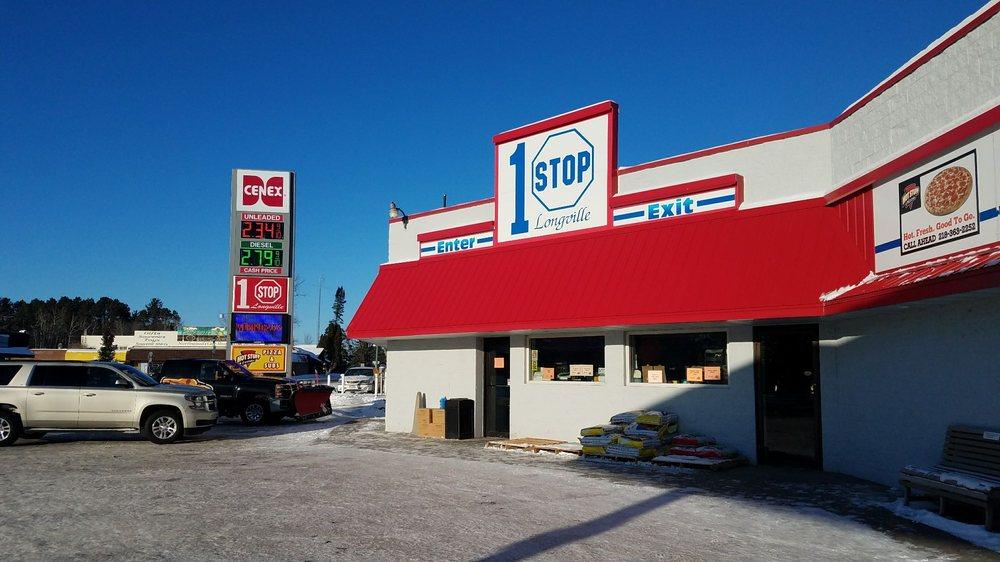 One Stop of Longville: 5006 State Hwy 84, Longville, MN