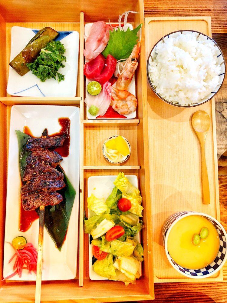 Minori Craft Japanese Tavern