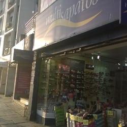 f735410b64 Multi Sapatos - Shoe Stores - Av. Protásio Alves 2657 s 502