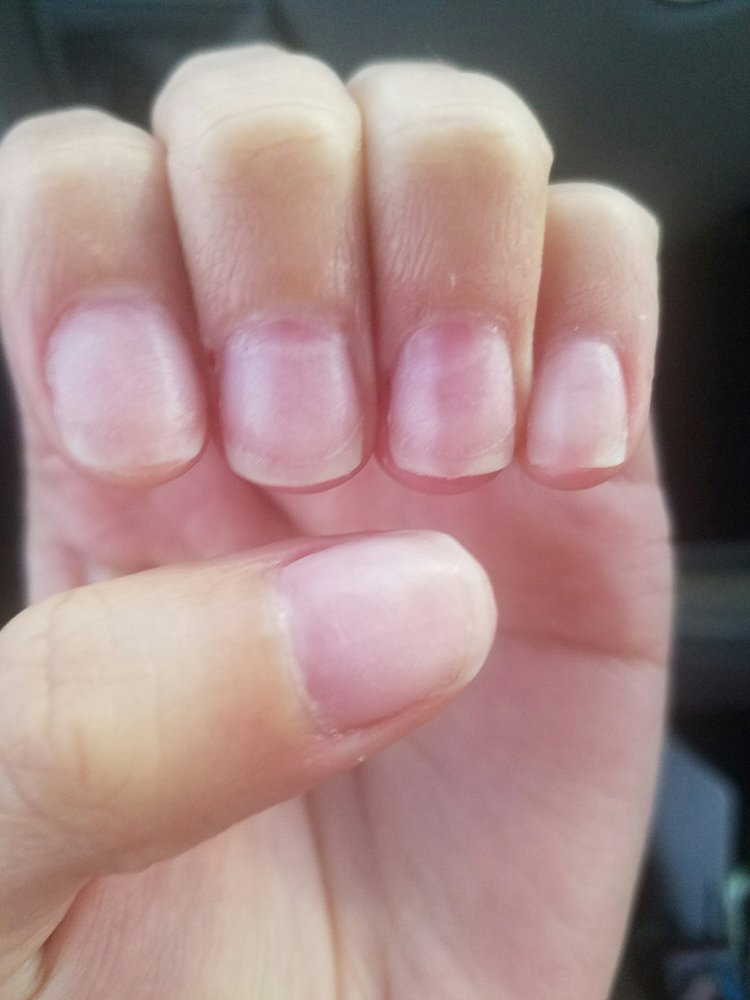 Photo Of Cartino Nails Spa Rehoboth De United States Never Again