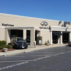 Napleton Infiniti - 10 Photos - Car Dealers - 3355 Capital Cir NE ...
