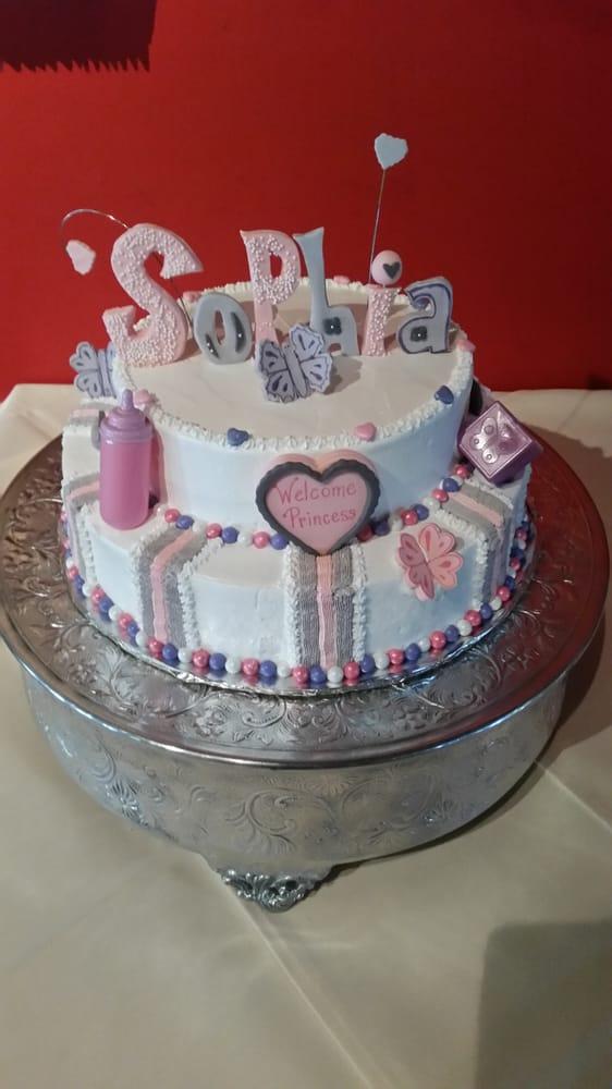 Birthday Cake For Sophia Yelp