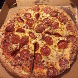 Little Caesars Pizza Pizza 2491 E Fremont St Stockton Ca