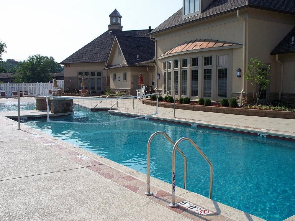Orchard Village Apartments Manchester Mo