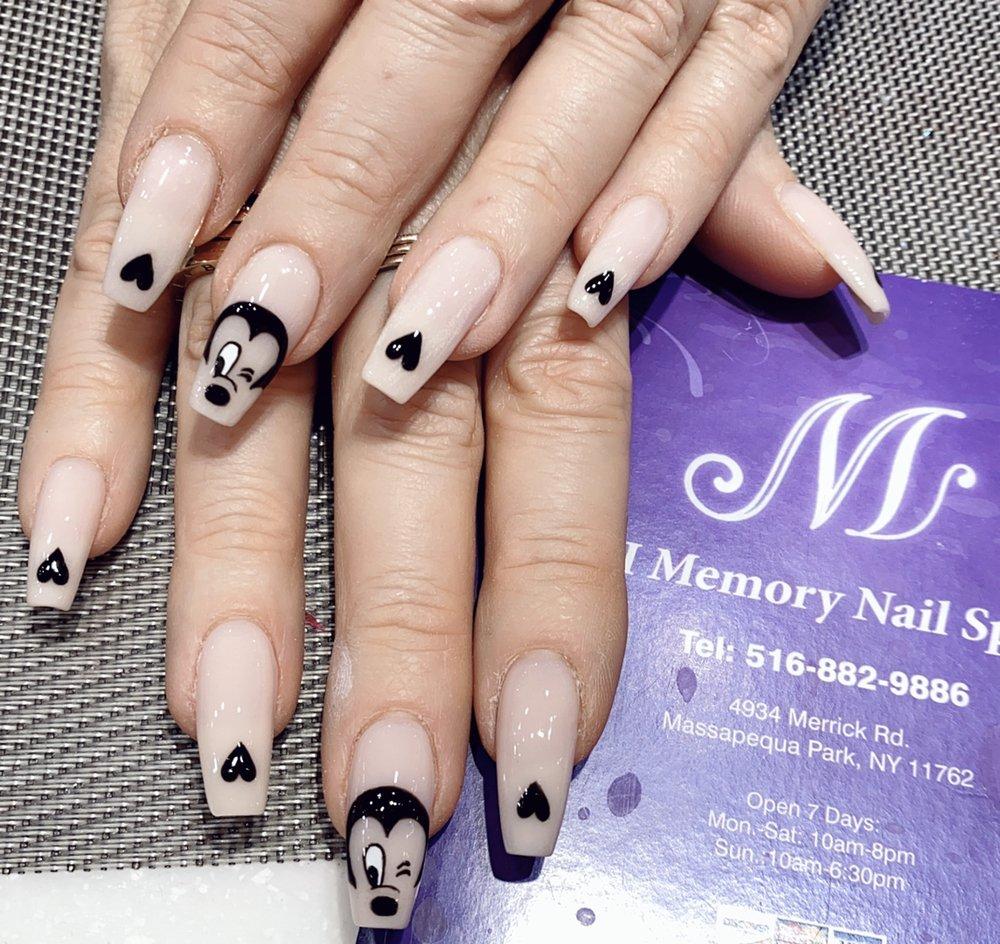 I Memory Nail Spa: 4934 Merrick Rd, Massapequa Park, NY