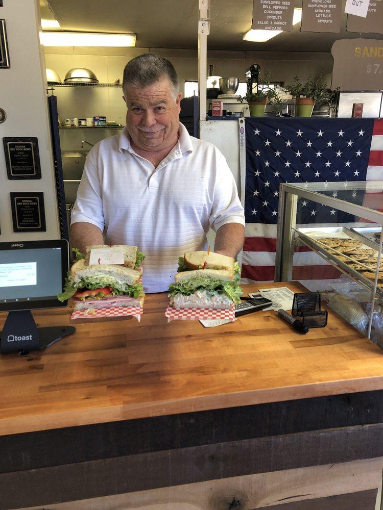 Sedona Memories Bakery Cafe