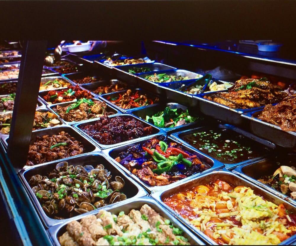 China Kitchen Restaurant Maple Ridge Bc