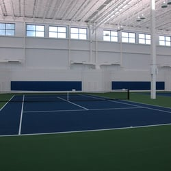 Los Angeles Indoor Tennis Center - CLOSED - Tennis - 7005 Sunset ...