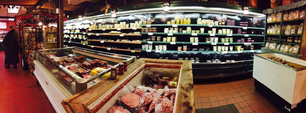 Laudermilch Meats: 724 W Main St, Annville, PA