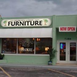 Coastal Keys Quality Used Furniture Closed 12 Photos Furniture