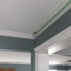 Photo Of IDR Technology Solutions   Brooklyn, NY, United States. We Removed  The. We Removed The Wire Molding ...